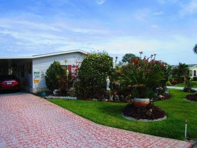 Mobile Home at 1035 West Lakeview Drive Sebastian, FL 32958