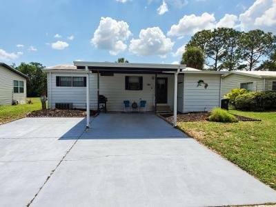 Mobile Home at 2234 Pier Drive Ruskin, FL 33570