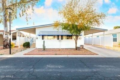 Mobile Home at 6960 W Peoria Ave 71 Peoria, AZ 85345