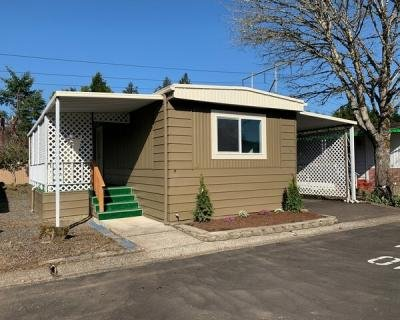 Mobile Home at 13640 SE Hwy 212, Spc. 36 Clackamas, OR 97015