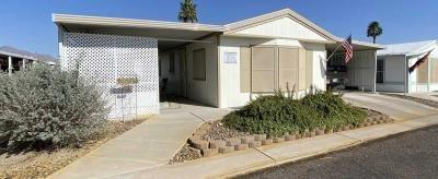 Mobile Home at 3405 S. Tomahawk Rd Apache Junction, AZ 85119
