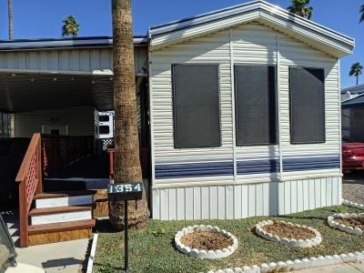 Mobile Home at 2050 W Dunlap Ave I354 Phoenix, AZ 85021