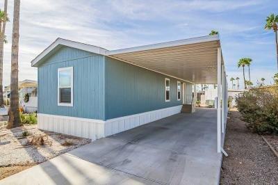 Mobile Home at 10540 E Apache Trail Unit 182 Apache Junction, AZ 85120