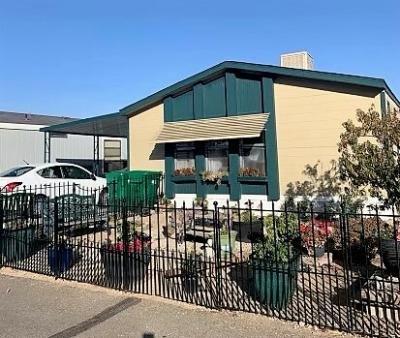 Mobile Home at 170 Koontz Ln Spc 60 Carson City, NV 89701