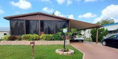 Mobile Home at 5630 Windy Way Bradenton, FL 34203