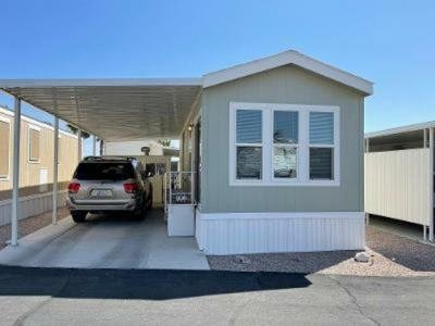 Mobile Home at 840 N. Idaho Road Apache Junction, AZ 85119