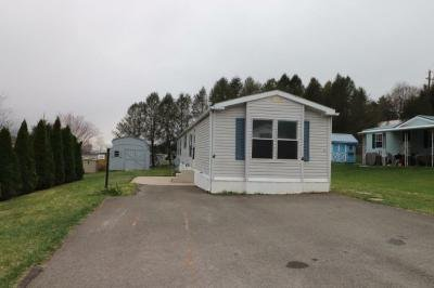 Mobile Home at 20 Matthew Lane Kunkletown, PA 18058