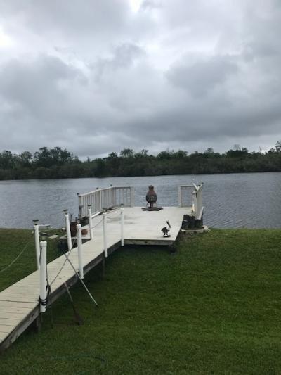Mobile Home at 1577 Sea Gull Drive Titusville, FL 32796