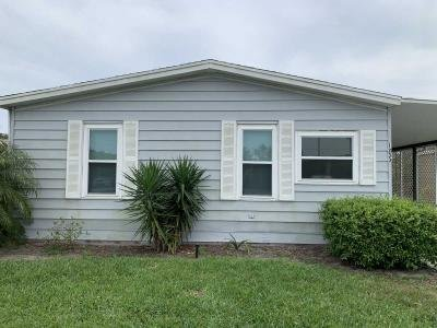 Mobile Home at 1233 La Paloma Port Orange, FL 32129
