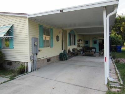 Mobile Home at 84 Nesting Loop Saint Cloud, FL 34769