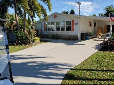 Mobile Home at 6770 NW 44th Ave Coconut Creek, FL 33073