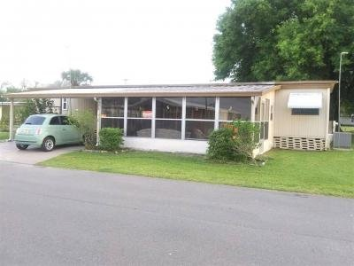 Mobile Home at 99 Hide A Way Lane Winter Haven, FL 33881