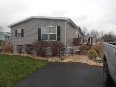 Mobile Home at 137 Clearfield Ct Bath, PA 18014