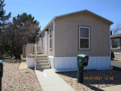 Mobile Home at 4500 19th St. #137 Boulder, CO 80304