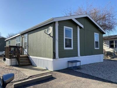 Mobile Home at 12205 Perry St. #233 Broomfield, CO 80020