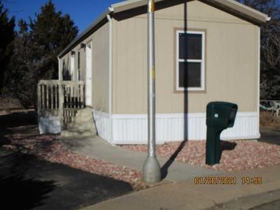 Mobile Home at 4500 19th St. #45 Boulder, CO 80304