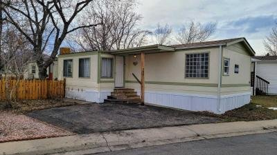 Mobile Home at 5000 Butte St #202 Boulder, CO 80301