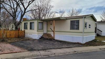 Mobile Home at 5000 Butte St #202 Boulder, CO 80301