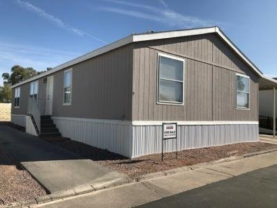 Mobile Home at 9431 E Coralbell Ave #9 Mesa, AZ 85208