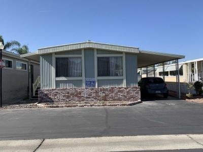 Mobile Home at 10745 Victoria Ave # 50 Whittier, CA 90604