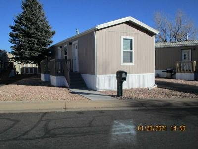 Mobile Home at 4500 19th St. #27 Boulder, CO 80304