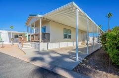 Photo 3 of 17 of home located at 10540 E. Apache Trail #161 Apache Junction, AZ 85120