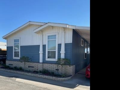 Mobile Home at 250 .s Rose Dr Placentia, CA 92870