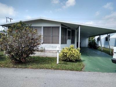 Mobile Home at 2907 NW 68th Terrace Margate, FL 33063