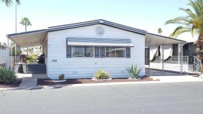 Mobile Home at 205 S Higley Rd. #286 Mesa, AZ 85206