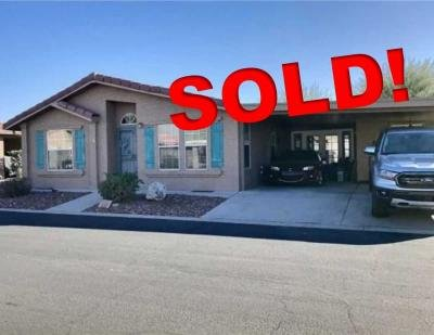 Mobile Home at 7373 E. U.s. Highway 60, # 230 Gold Canyon, AZ 85118