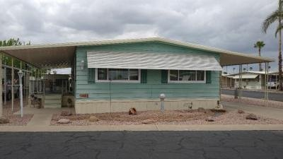 Mobile Home at 305 S. Val Vista Drive #246 Mesa, AZ 85204