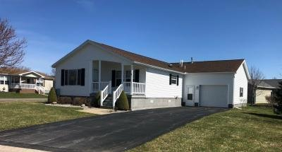 Mobile Home at 14 Cherrywood Boulevard Clinton, NY 13323