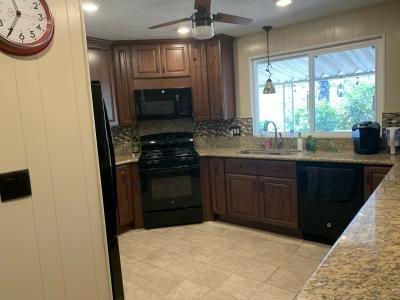 Mobile Home at 15181 Van Buren Blvd #085 Riverside, CA 92504