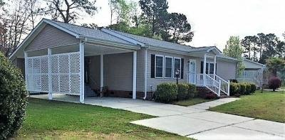 Mobile Home at 4479 Manitook Drive Little River, SC 29566