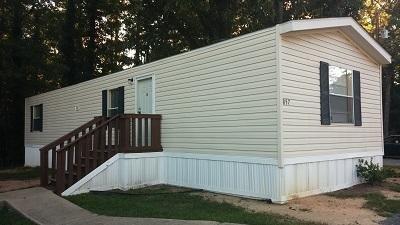 Mobile Home at 11061 Veterans Memorial Hwy #57 Lithia Springs, GA 30122