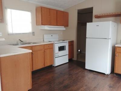 Mobile Home at 5027 Jack Pine Drive Lot Jac5027 Montgomery, AL 36116