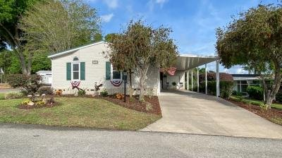 Mobile Home at 702 Couples St. Lady Lake, FL 32159