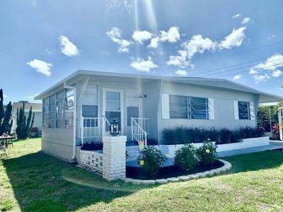 Mobile Home at 906 Montego Avenue Venice, FL 34285
