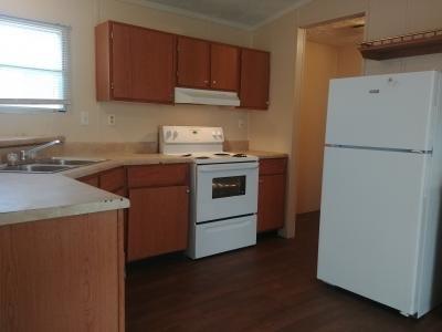 Mobile Home at 5101 Jack Pine Drive Lot Jac5101 Montgomery, AL 36116