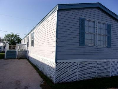 Mobile Home at 7030 Fm 2354 , #32H Beach City, TX 77523