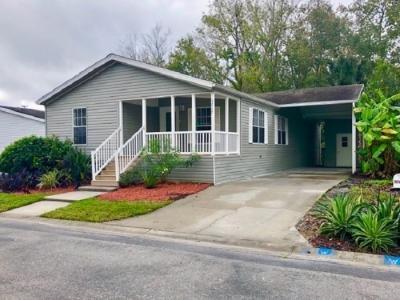 Mobile Home at 3217 Park Walk Court Plant City, FL 33563