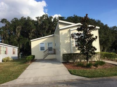 Mobile Home at 3246 Bending Oak Dr. Plant City, FL 33563
