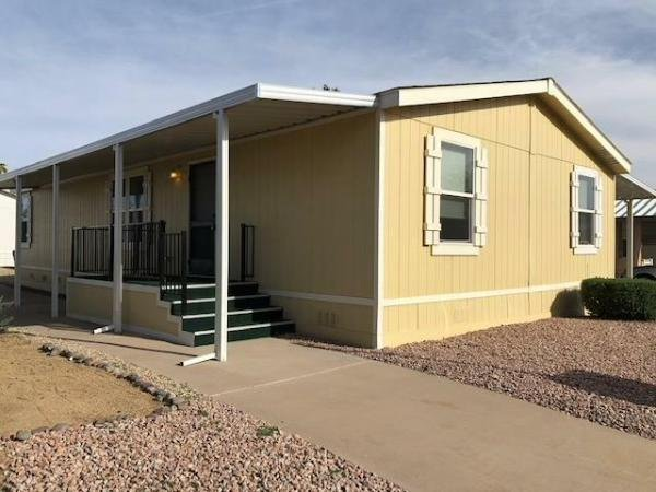 2016 Cavco Mobile Home For Sale
