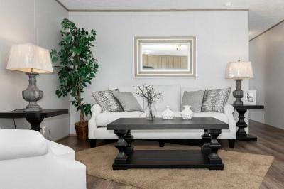 Mobile Home at 415 Frances St. Jacksonville, NC 28546