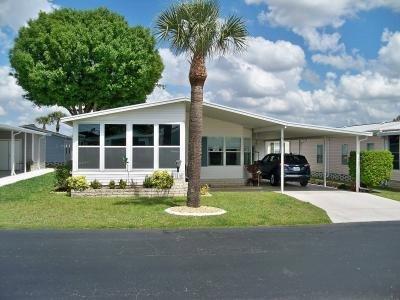Mobile Home at 1132 Caine Street Sebring, FL 33872