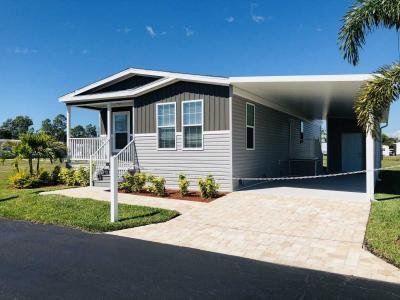 Mobile Home at 70 Buttonwood Lane Naples, FL 34112