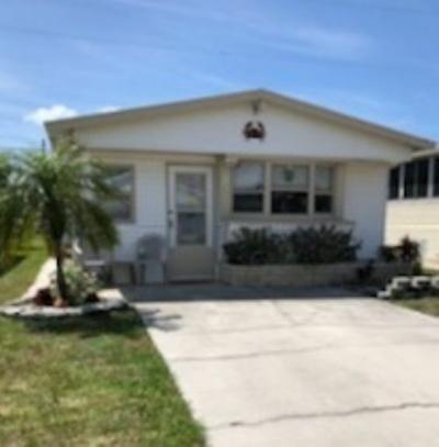 Mobile Home at 122 Parson Brown Palmetto, FL 34221