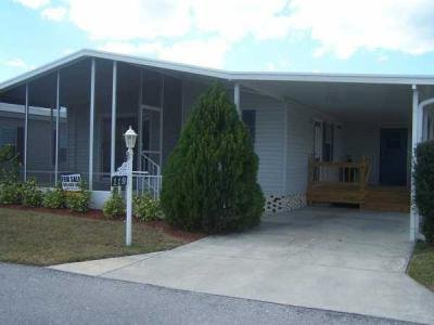 Mobile Home at 24300 Airport Road #119 Punta Gorda, FL 33950