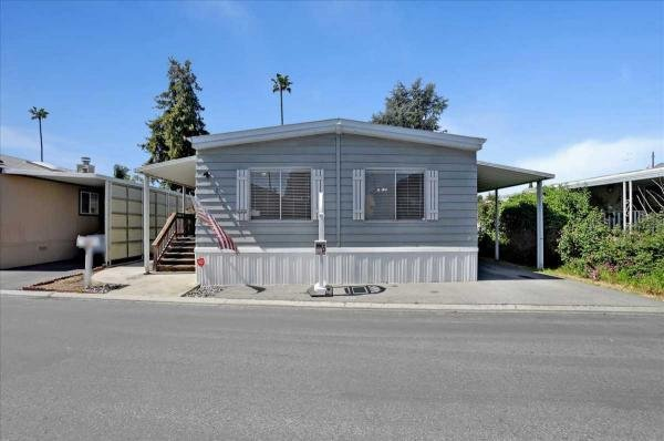 1973 Fleetwood Mobile Home For Sale