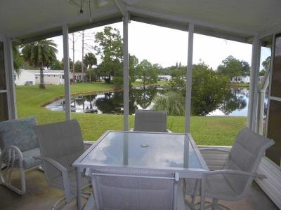 Mobile Home at 24 Indian Bear Path Ormond Beach, FL 32174
